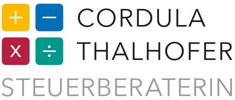 Steuerberaterin Cordula Thalhofer